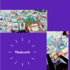 ΚΑΡΤΕΣ ΑΣΤΡΑΠΗ (Flashcards)
